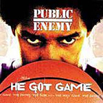 He Got Game (CD)