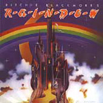 Ritchie Blackmore's Rainbow (CD)