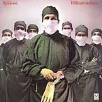 Difficult To Cure (Remastered) (CD)