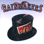 Best Of The Rainmakers (CD)