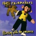 Flirting With The Universe (CD)