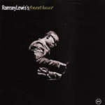 Ramsey Lewis's Finest Hour (CD)