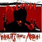 Whut? Thee Album (Remastered) (CD)