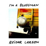I'm A Blues Man (CD)