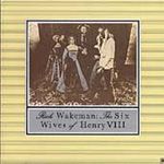 The Six Wives Of Henry VIII (Remastered) (CD)