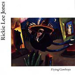 Flying Cowboys (CD)