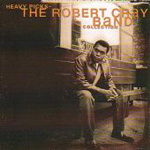 Produktbilde for Heavy Picks: The Robert Cray Band Collection (UK-import) (CD)