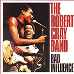 Produktbilde for Bad Influence (USA-import) (CD)