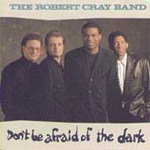 Don't Be Afraid Of The Dark (CD)