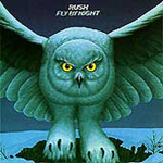 Fly By Night (CD)