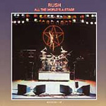 All The World's A Stage (CD)
