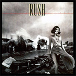 Permanent Waves (CD)