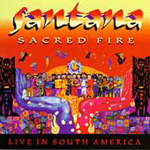 Sacred Fire: Live In South America (CD)