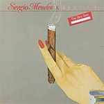The Very Best Of Sergio Mendes & Brasil 66 (CD)