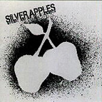 Silver Apples/Contact (CD)