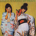 Kimono My House (Remastered) (CD)