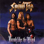 Break Like The Wind (CD)