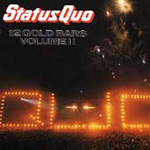 12 Gold Bars Volume II (CD)
