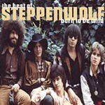 The Best Of Steepenwolf: Born To Be Wild (CD)
