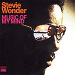 Music Of My Mind (Remastered) (CD)