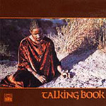 Talking Book (Remastered) (CD)