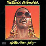 Hotter Than July (Remastered) (CD)