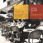Sidney Bechet Et Claude Luter: Jazz In Paris (CD)
