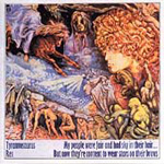 My People Were Fair And Had Sky In Their Hair (Remastered) (CD)