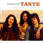The Best Of Taste (CD)