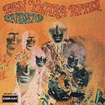 Undead (Remastered) (CD)