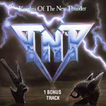 Knights Of The New Thunder (CD)