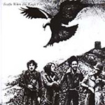 When The Eagle Flies (CD)