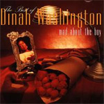 Mad About The Boy: The Best Of Dinah Washington (CD)