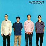 Weezer (The Blue Album) (CD)
