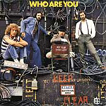 Who Are You (Remastered) (CD)