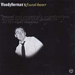 Woody Herman's Finest Hour (CD)