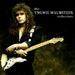 The Yngwie Malmsteen Collection (CD)
