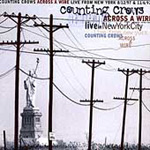 Across A Wire - Live In New York (2CD)
