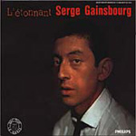 L'Etonnant Serge Gainsbourg (CD)
