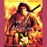 The Last Of The Mohicans (CD)