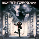 Save The Last Dance (CD)