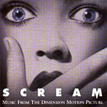 Scream: Music From The Dimension Motion Picture (CD)