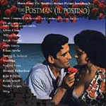 The Postman (Il Postino): Music & Poetry (CD)