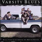 Varsity Blues (CD)