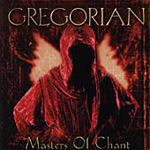 Masters Of Chant (CD)