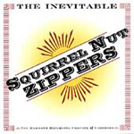 The Inevitable (CD)