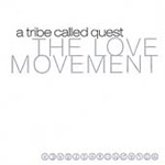 The Love Movement (CD)