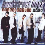 Backstreet's Back (CD)