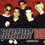 Backstreet Boys (CD)