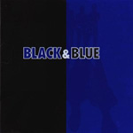 Black & Blue (CD)